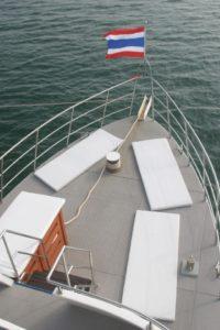 sun-deck