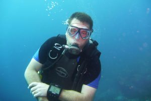 The 10 Commandments of Scuba Diving