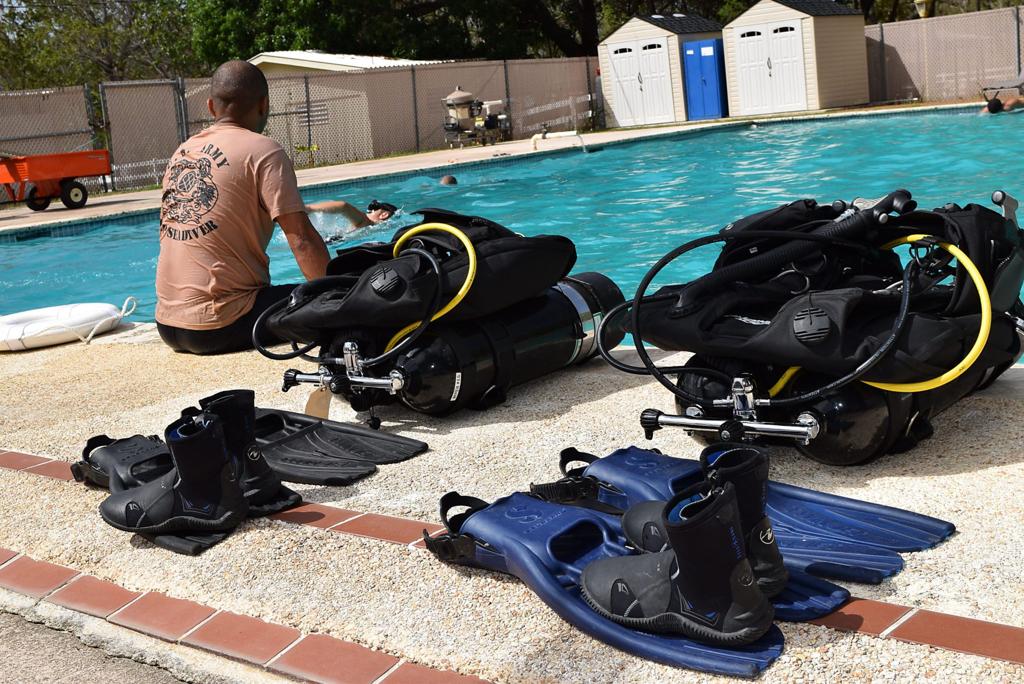 6 Dive Equipment to Invest in This Year