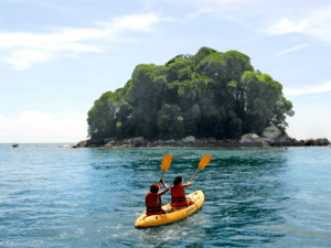 6 Ideas for your Tioman Escape