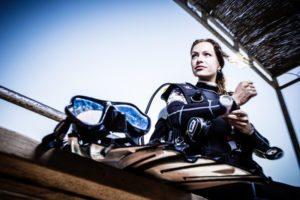Basic Courses | Eko Divers