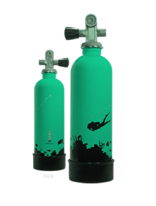 Nitrox Tanks | Eko Divers