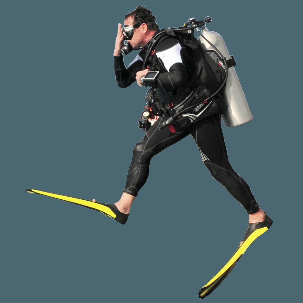 Pro Diver Eko Divers | Eko Divers