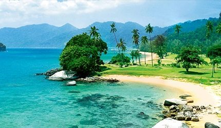 Tioman Island | Eko Divers