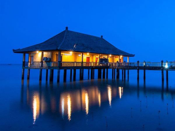 Bintan Agro Resort | Eko Divers