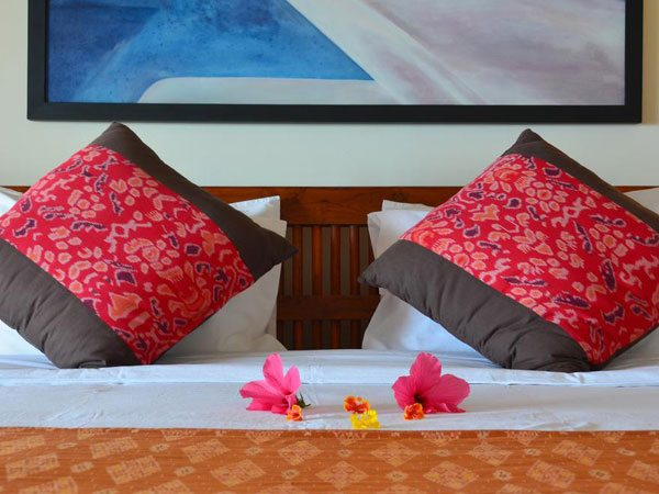 Cocotinos Sekotong Resort Rooms | Eko Divers