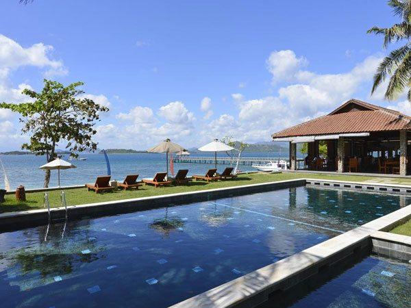 Cocotinos Sekotong Resort | Eko Divers