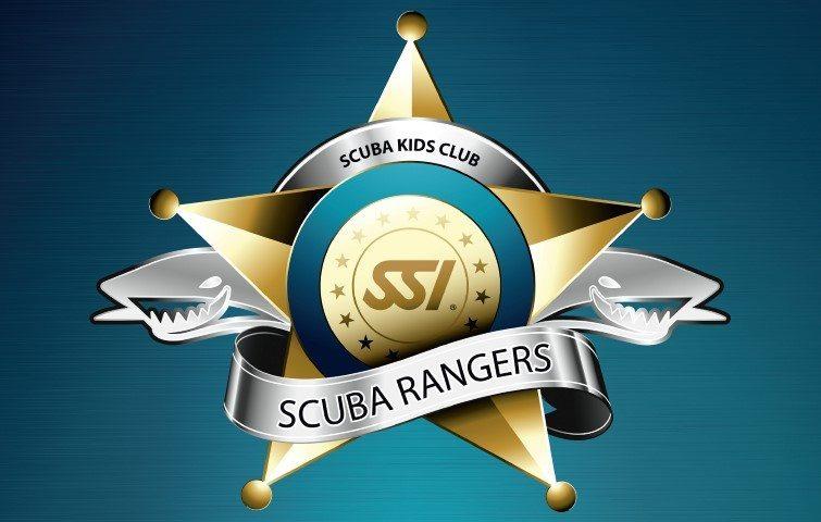Scuba Rangers Small | Eko Divers