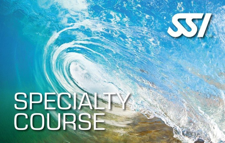 SSI Specialty Course | SSI Specialty Course | Specialty Course | Diving Course | Eko Divers
