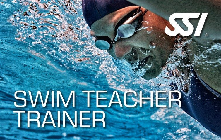 SSI Swim Teacher Training Course | SSI Swim Teacher Training | Swim Teacher Training | Diving Course | Eko Divers